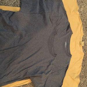 T-shirt Bundle Size Large - 3 shirts included